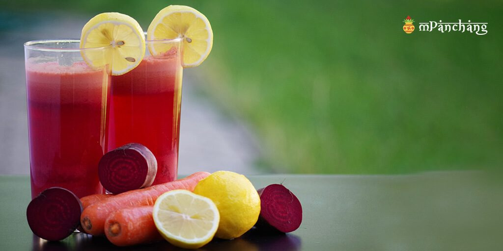 Juice Cleanse During Navratri
