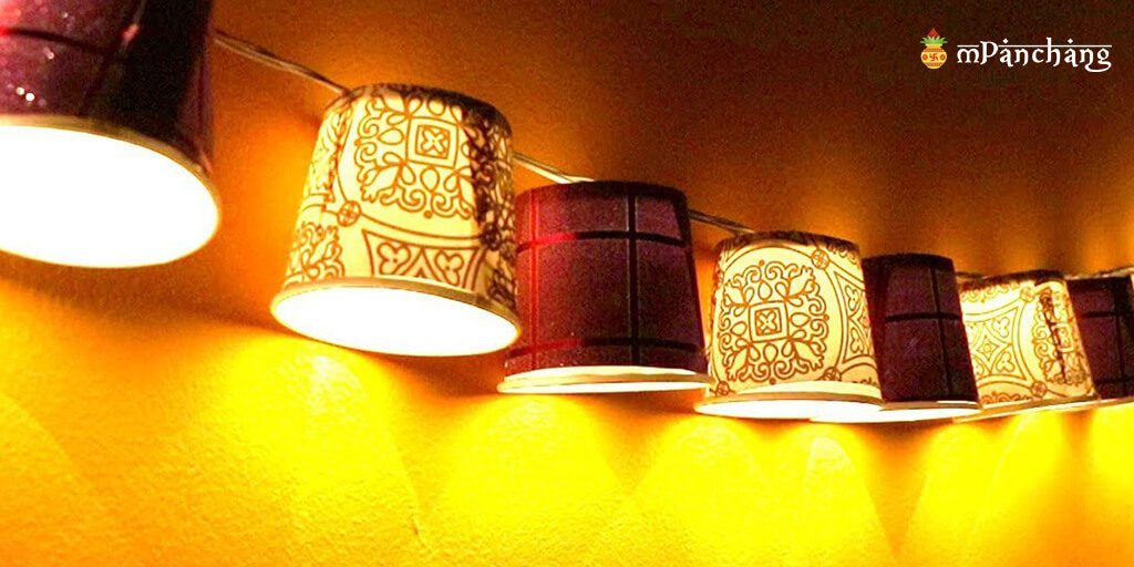 Bangle Diya Shades