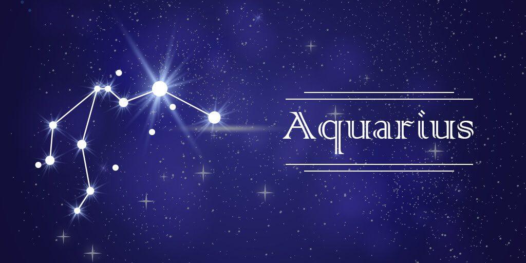 Aquarius Zodiac in Love