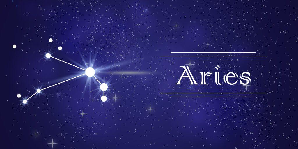 Aries Zodiac in Love