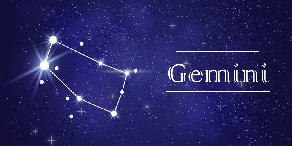 Gemini Zodiac in Love