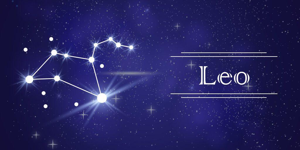 Leo Zodiac in Love
