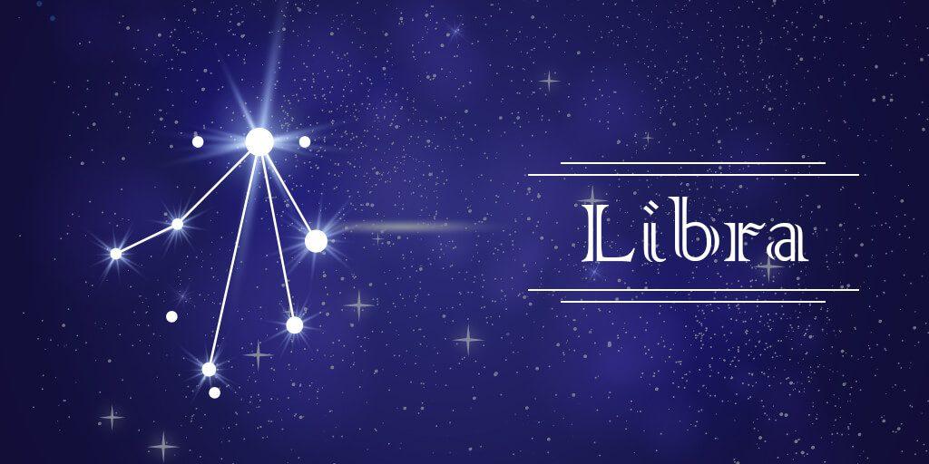 Libra Zodiac in Love