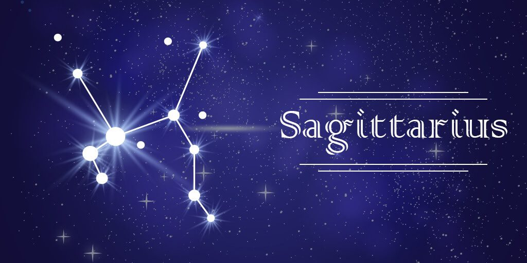 Sagittarius Zodiac in Love