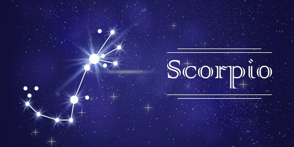 Scorpio Zodiac in Love