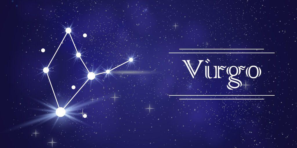 Virgo Zodiac in Love