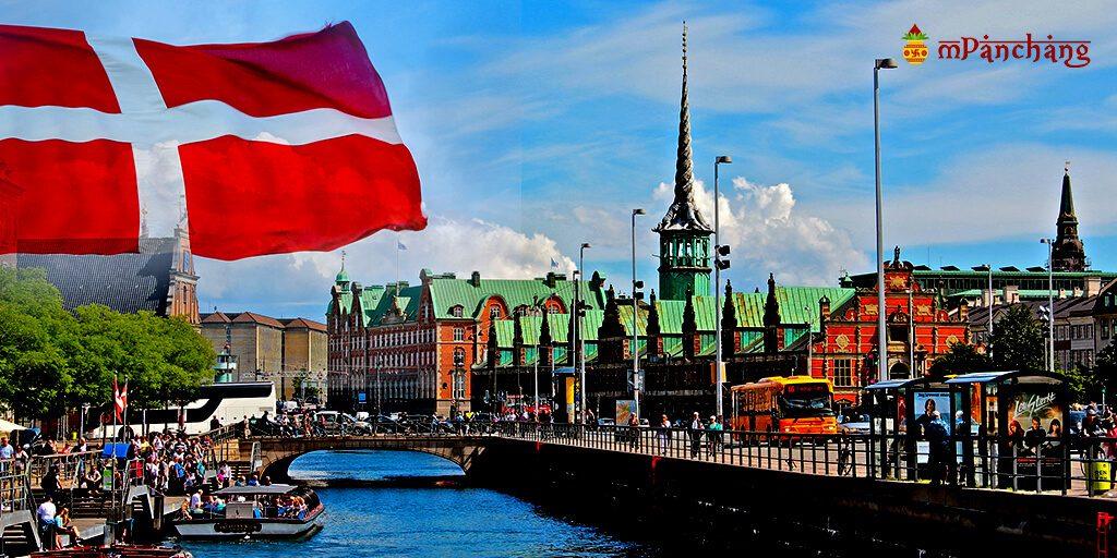Education System In Denmark