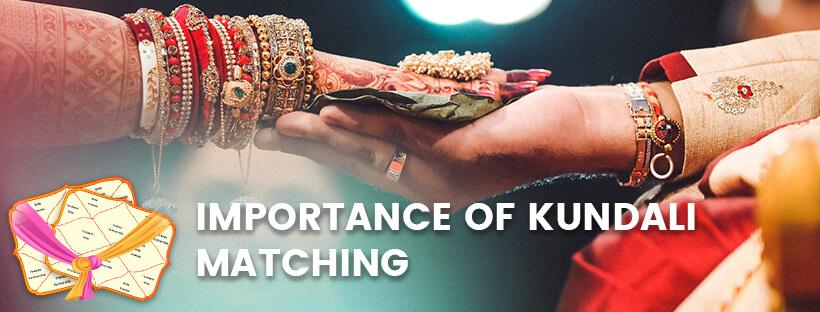 Importance Of Kundali Matching