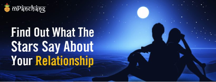 Find Out What The Stars Say About Your Relationship